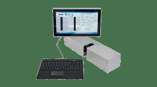 ZT5000 - High Speed Diameter Measurement Lump & Neckdown Gauge