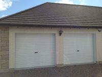 Roller Garage Doors | Tayside Garage Doors