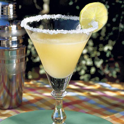 Delicious Boxed Wine Margarita