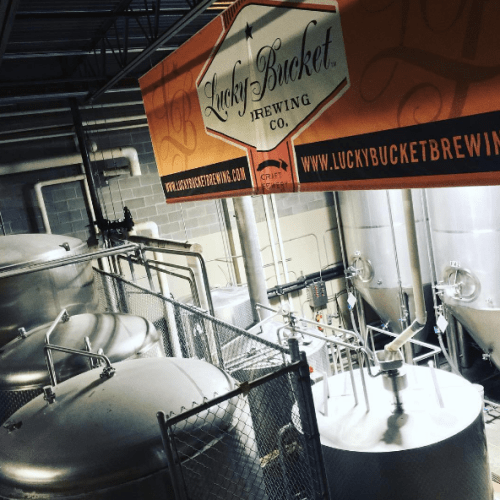 Lucky Bucket - Nebraska's Must-visit breweries