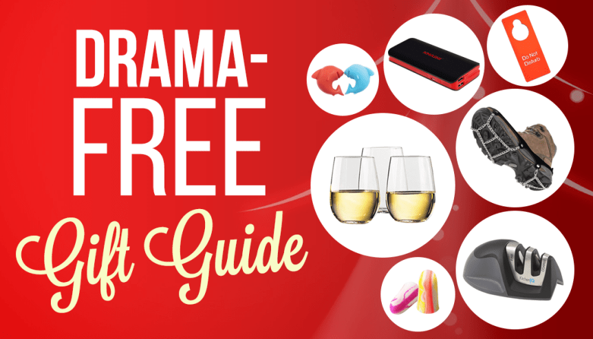 Gift Guide for Amazon Drama-Free