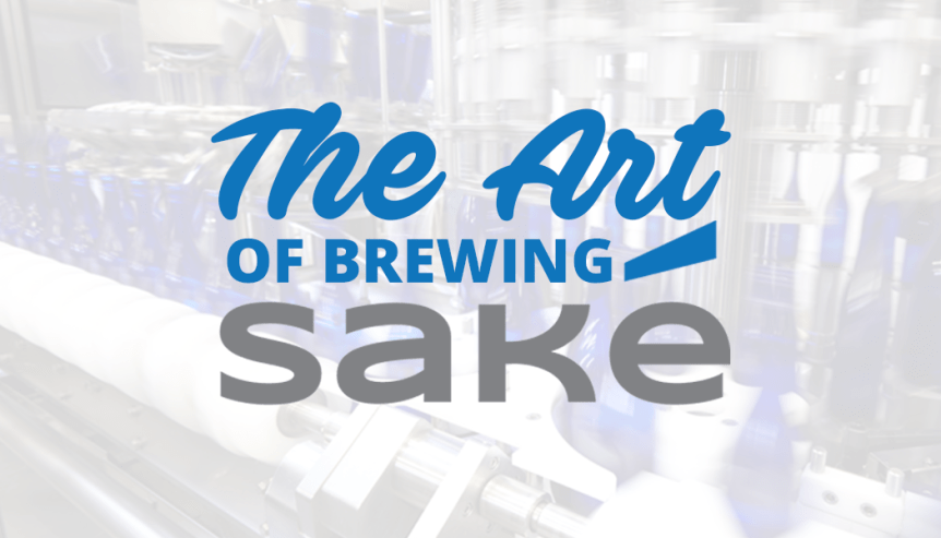 the art of brewing japanese sake