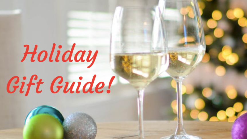 holiday gifts for wine lovers beer