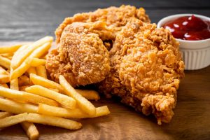taza grill east lyme chicken with fries 1 scaled e1611755134179