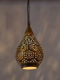 Moroccan Pendant Lighting | Lighting Ideas