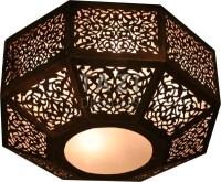 Ceiling Light Fixture 20  Tazi Designs