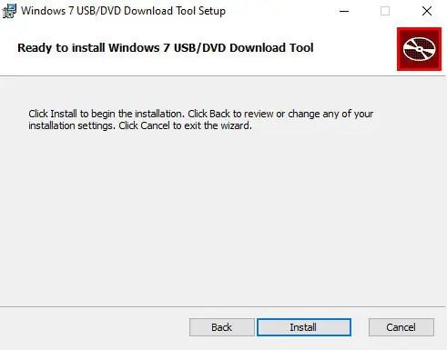 برنامج حرق نسخة الويندوز مجانا 3