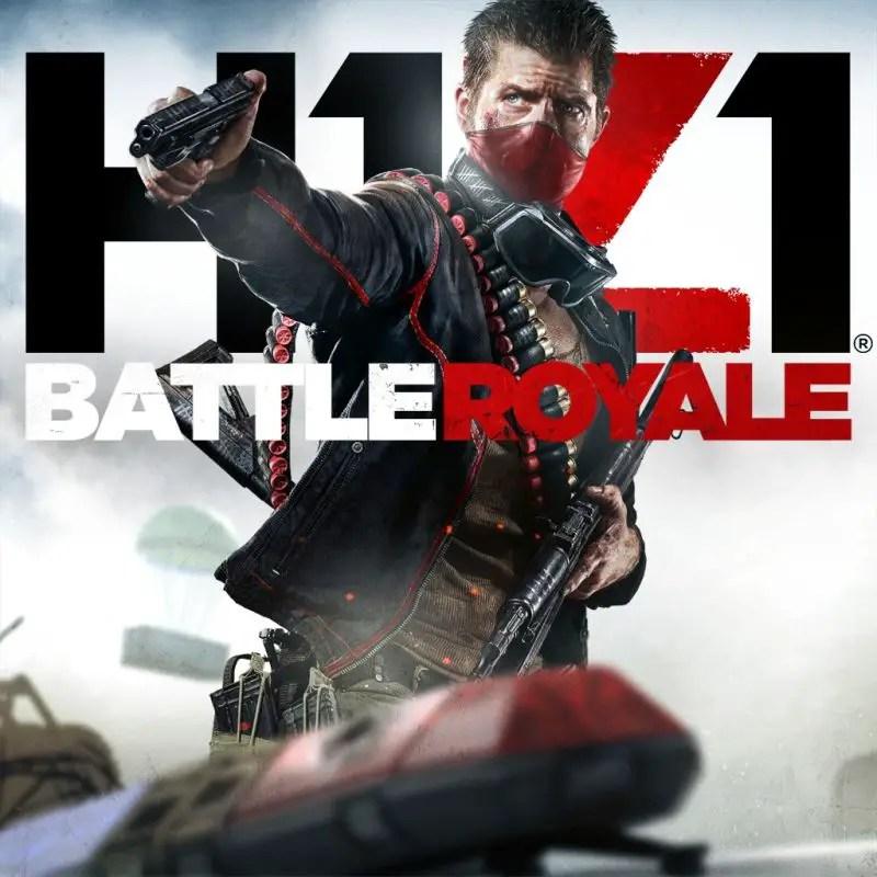 تحميل لعبه الاكشن والحروب H1Z1 2020 1