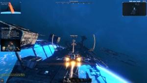 تحميل لعبة star conflict 2020 3