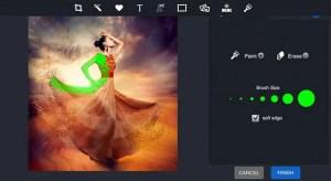 افضل برامج لتعديل الصور للأندرويد وايفون 2020 3