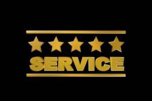 5-star service