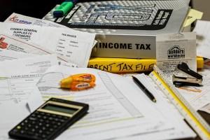 tax season brings tax scams