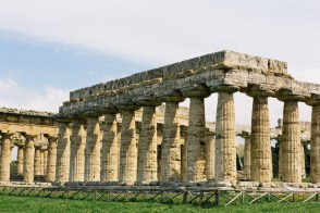 Paestum / Ristorante Nettuno