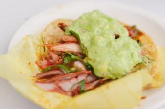 Tacos El Franc