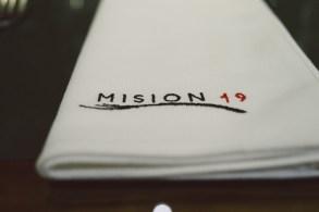 Mision 19 / Javier Plascencia