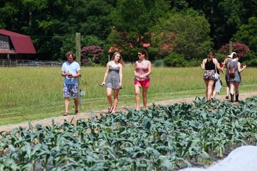 Victory Farms CSA Hootenanny