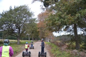 tsitsikamma segway, Segway, family, travel, review, South Africa, kid friendly, things to do, Storms River, road trip