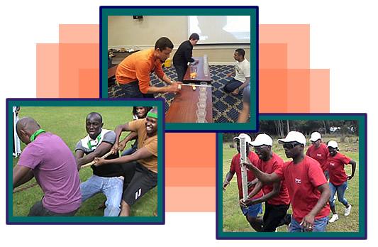 Choosing a Team Building Activity