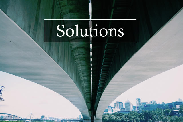 Winning Teams are Solution-Oriented