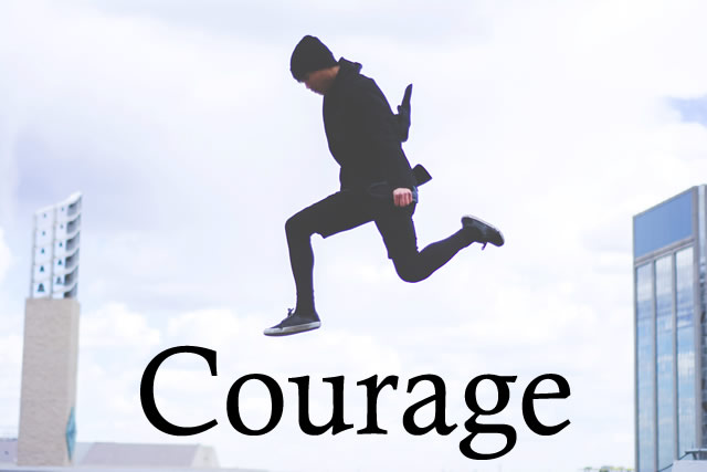 Courage-in-leadership