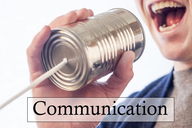The Importance of Communication for Team Leaders