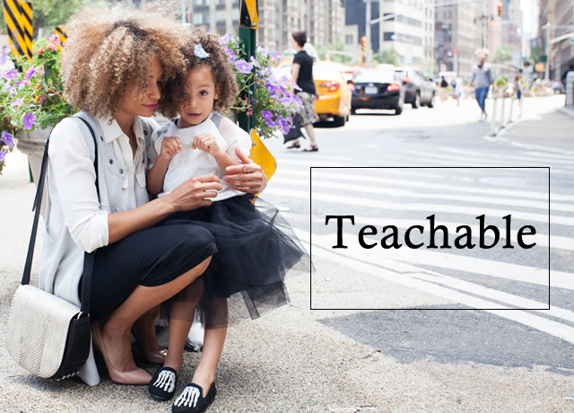 The Importance of Being Teachable for Team Leaders