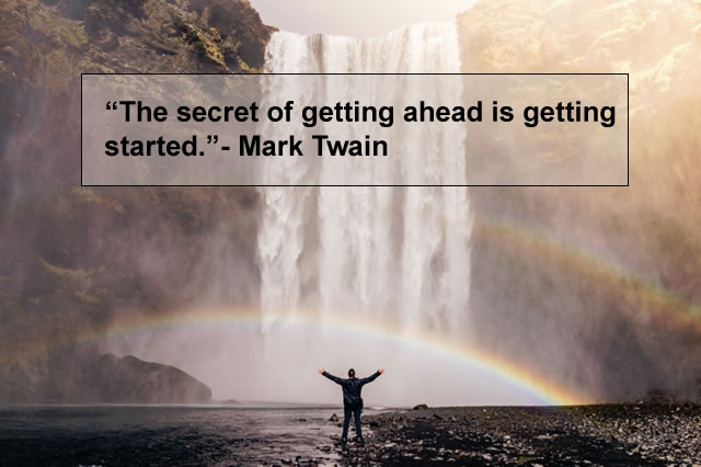 Team Building Quotes From Mark Twain