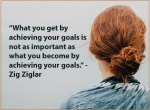Four Keys to Setting Goals for Your Team