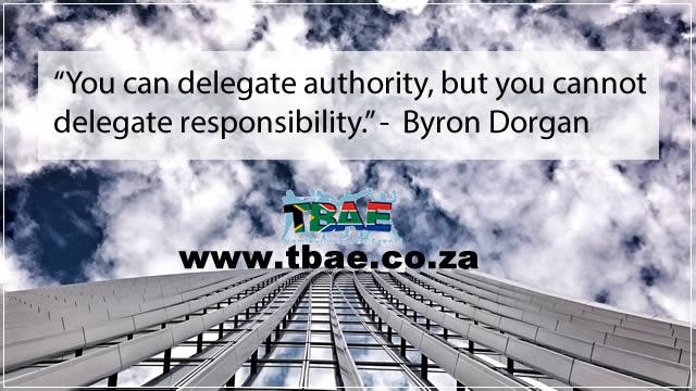 Delegating For Team Leaders Made Easy