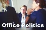 How Your Team Can Avoid Office Politics