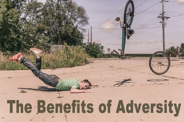 How Your Team Benefits From Adversity