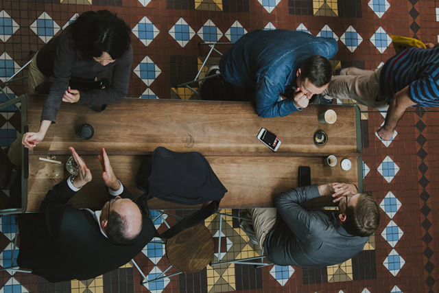 Addressing Team Dysfunction During Meetings