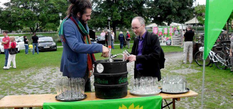 Bericht: Sommerfest in Böblingen