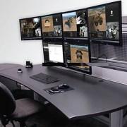 Immersive Technologies Control Console
