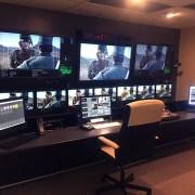 Production Control Broadcast Furniture