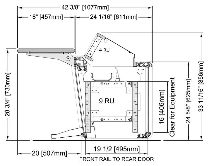 HD22 Section