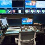 IntelliTrac Communications Control Room 1