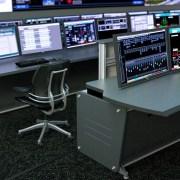 Control Room Furniture - intelliTrac HD