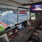 Denver Broncos Control Room