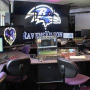 Ravens Sports Console