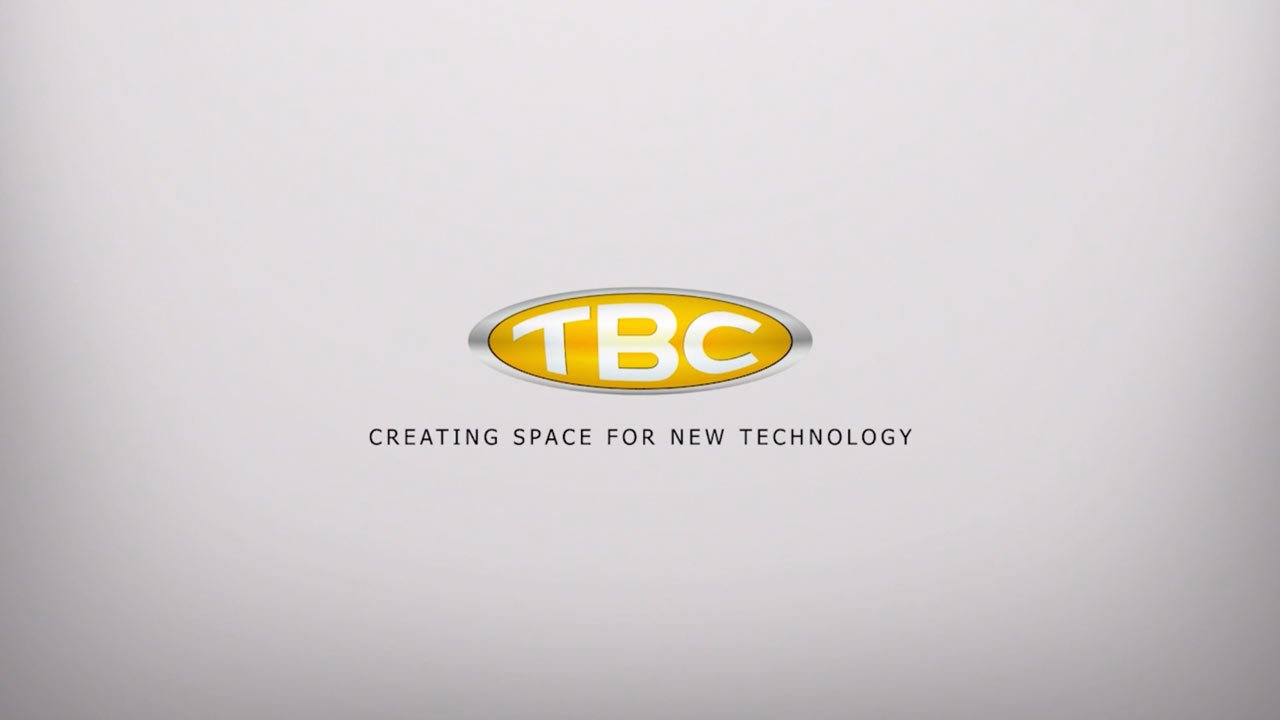 TBC Consoles - Creating Space for New Technology