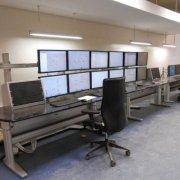 WTP Control Room 1
