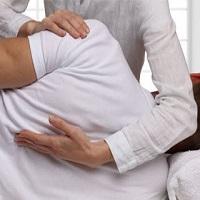 طق الابهر او علاج الابهر بالمنزل