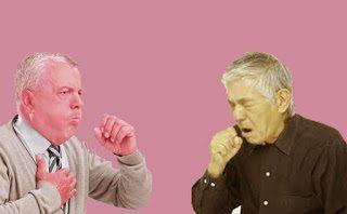 علاج الكحه الناشفه وقت النوم للكبار والصغار بجميع انواعها