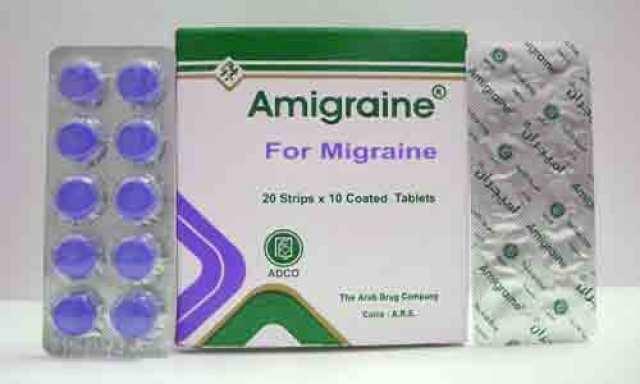ايميجران IMIGRAN الاعراض الجانبية، الاضرار، الاستخدام السعر