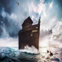 كيف وقع الشرك في قوم نوح