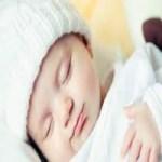 دعاء يخلي الطفل ينام