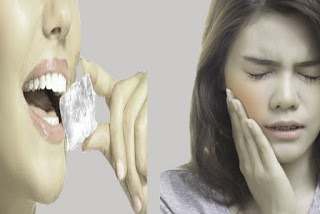 حساسية الأسنان وكيف يمكن علاجها؟ الم الاسنان،