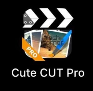تحميل cute cut pro كيوت كات برو