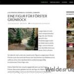 Die Webseite waldesruh.tberg.de erstrahlt im neuen Outfit!
